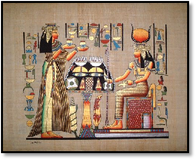 What two foods were found in Egyptian tombs that are still edible today?  Monatomic Gold and Honey